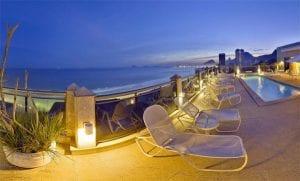 Novotel Copacabana Rio