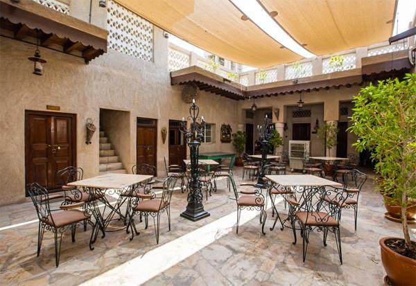 Orient Guest House Dubai