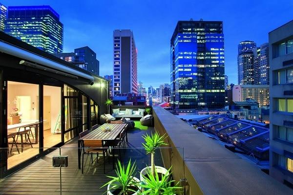 Ovolo Laneways Melbourne