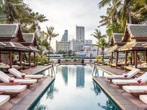 Peninsula Bangkok