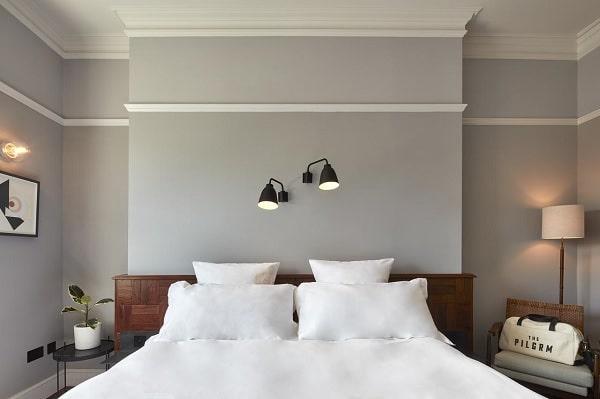 Pilgrm Hotel London