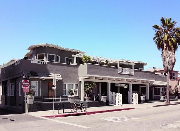 Rose Hotel Venice LA