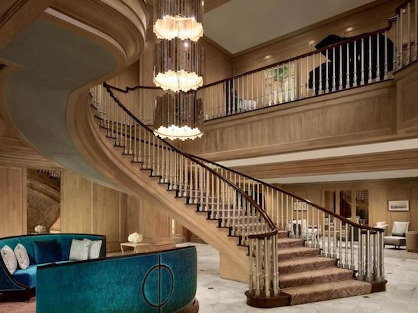 Royal Sonestra Baltimore Hotel
