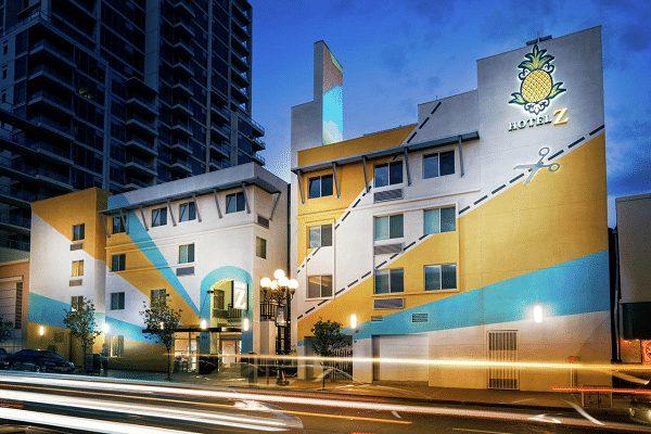 Hotel Z San Diego