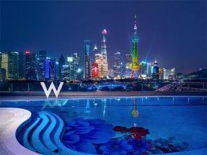 W Hotel Bund Shanghai