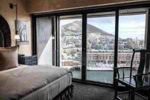 Silo Hotel Cape Town