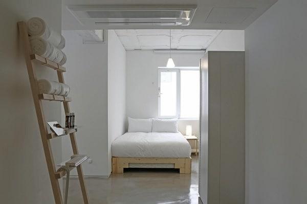 Small House Big Door Seoul