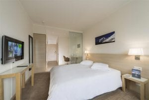 Starling Residence Geneva