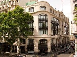 Tango de Mayo Hotel Buenos Aires