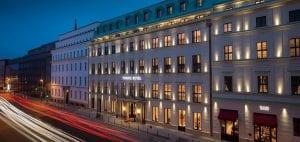Titanic Deluxe Hotel Berlin