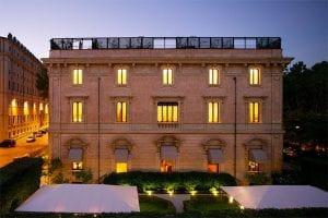 Villa Spaletti Trivelli Rome