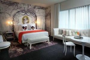 Resort W Las Vegas