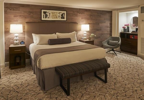 Warwick Hotel Denver
