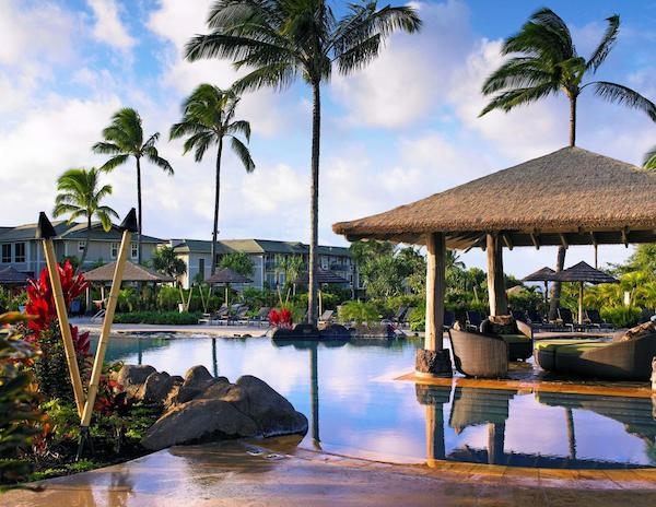 Westin Princeville Hawaii