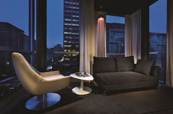 Zero 1 Hotel Montreal