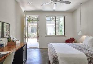 Hotel San Jose Austin