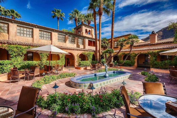 Royal Palms Phoenix