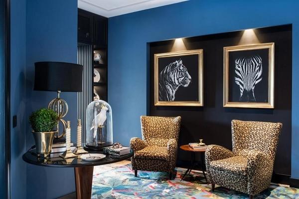 Velona's Jungle Suites