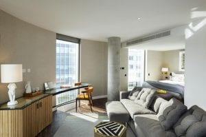 Bankside Hotel London