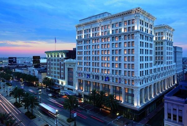 Ritz-Carlton New Orleans