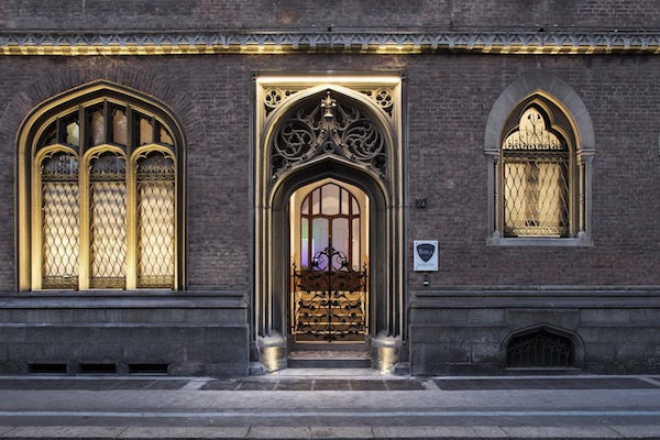 Babila Hostel Milan