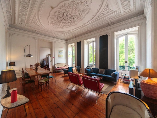 The Independente Hostel & Suites, Lisbon