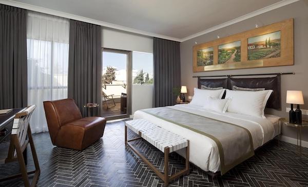 Rothshild Hotel Tel Aviv