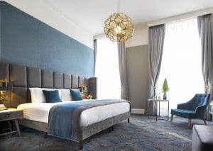 Iveagh Hotel Dublin