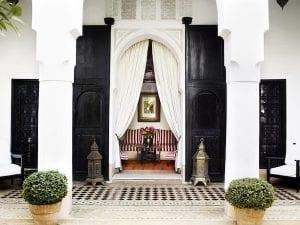 Riad L'Hotel