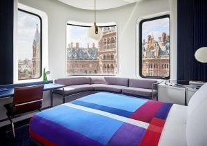 Standard Hotel London