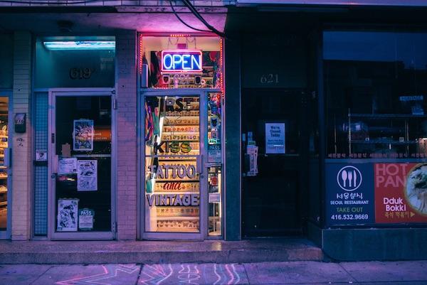 Annex Toronto