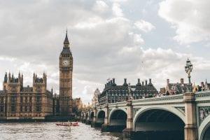 London best areas