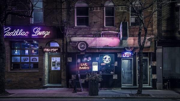 Toronto Parkdale