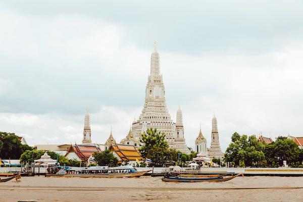 Wat That Temple