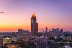 Atlanta areas