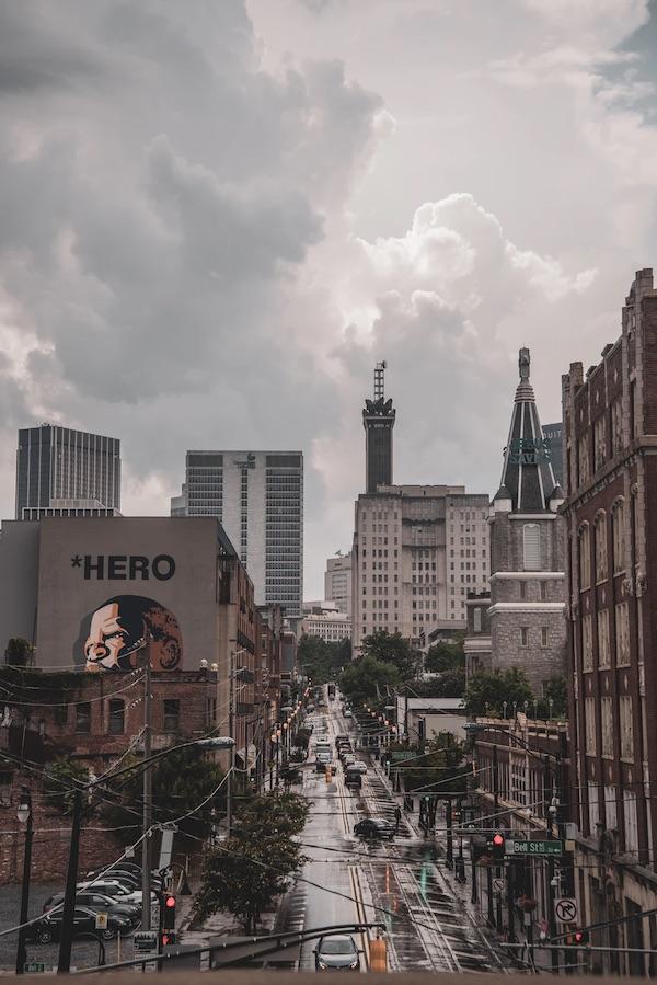 Atlanta Inman