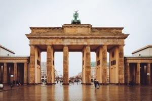 Berlin areas