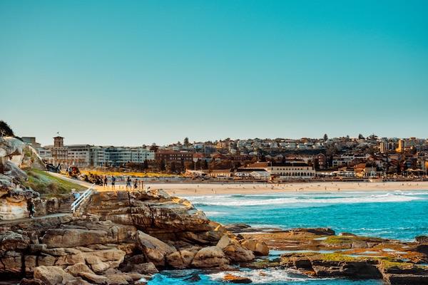Bondi Sydney