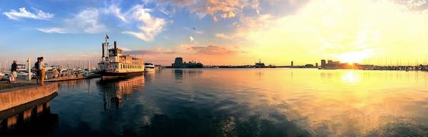 Canton Baltimore