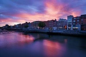 Dublin areas