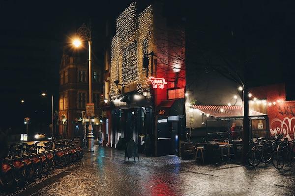 Dublin Portobello