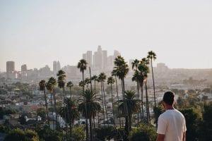 Los Angeles areas