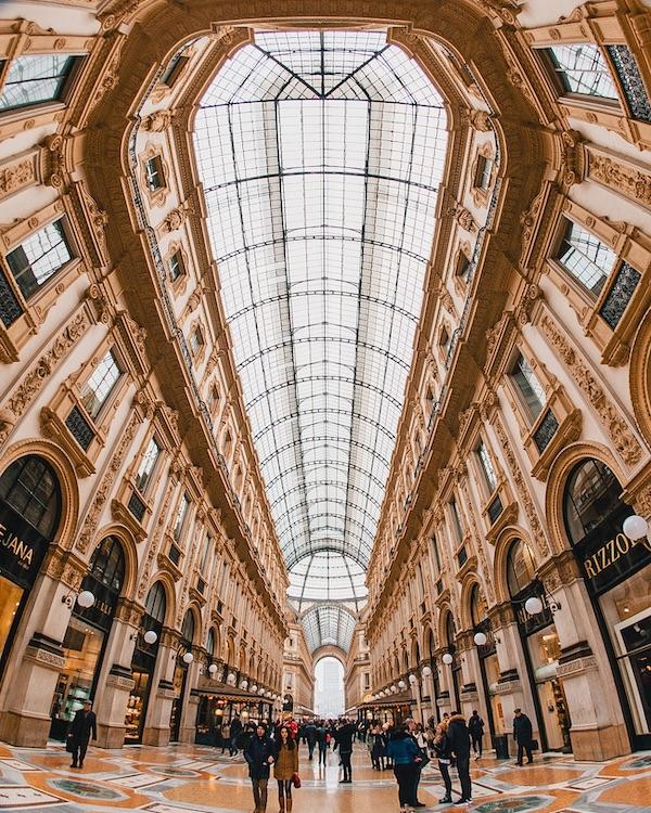 Milan things to do