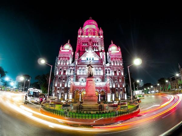 Mumbai Fort