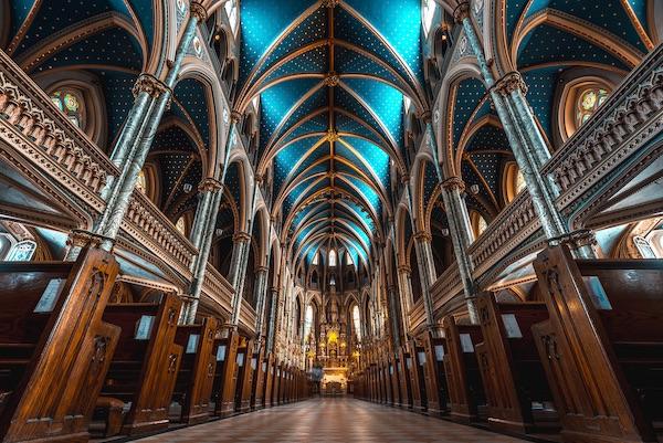Ottawa church