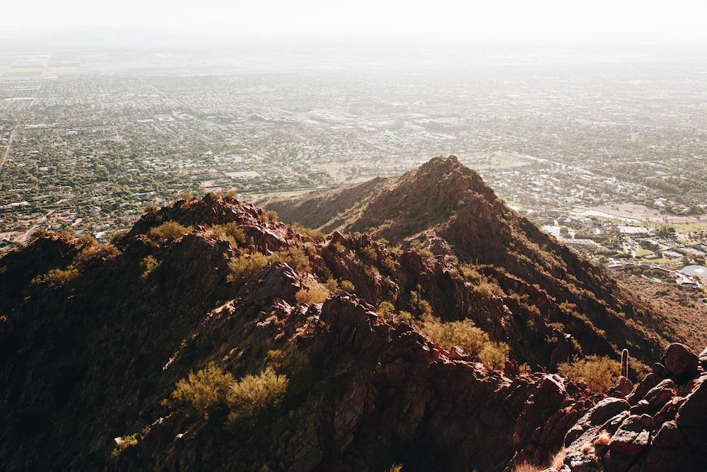 Phoenix areas
