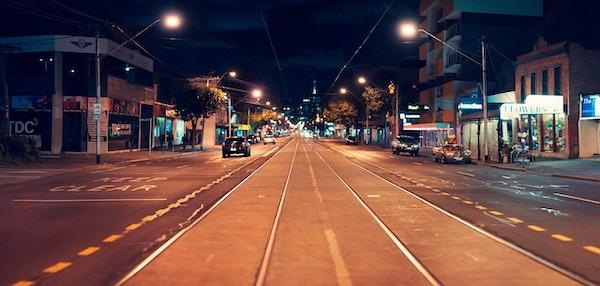 Melbourne Richmond
