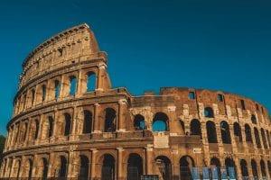 Rome areas