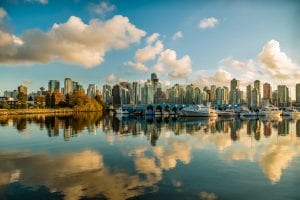 Vancouver hostels