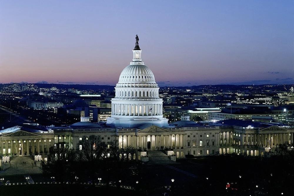 Washington DC areas